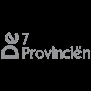 de7provincien_klantenlogo